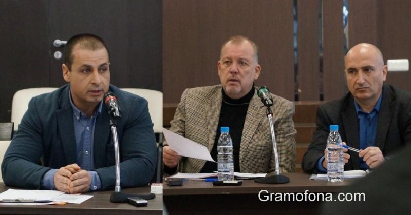 Обединена градска десница се създава в Общинския съвет на Бургас