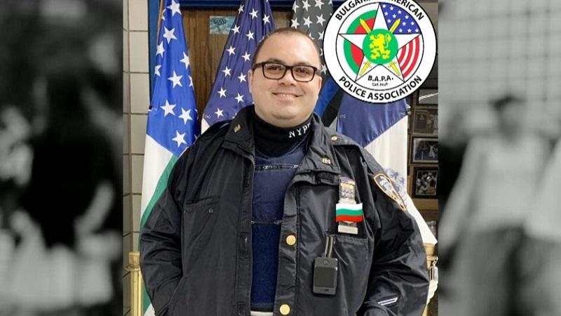 Българин спаси бебе в Ню Йорк и се превърна в герой