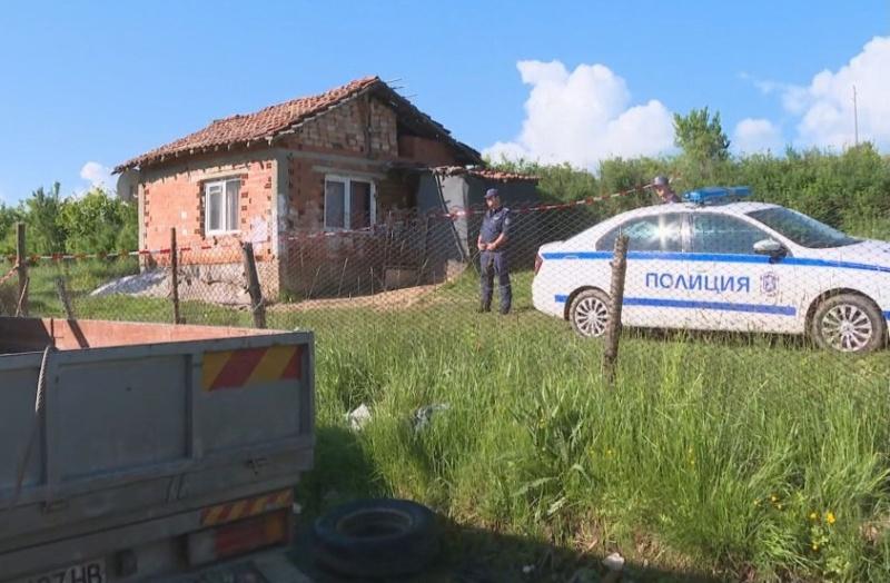 16-годишен изнасилил и убил 7-годишно дете в Самоковско
