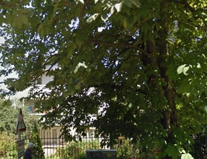 Издирван от Израел палестинец открит мъртъв в двора на палестинското посолство в София