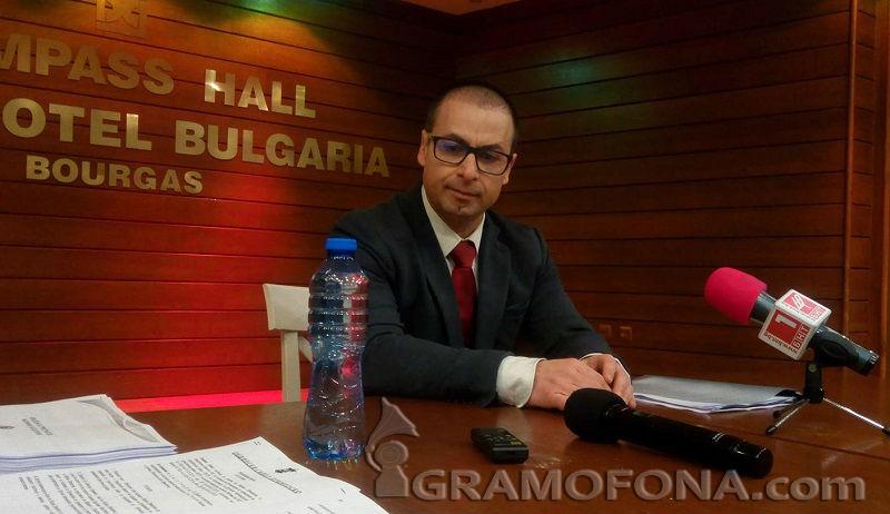 Живко Табаков обмисля да напусне Комисията по туризъм