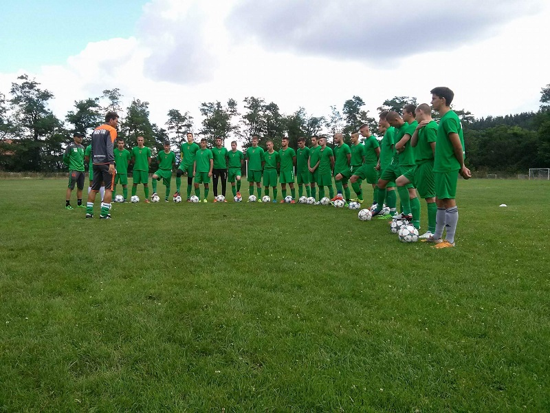 Нефтохимик U19 се изправя срещу Локомотив (Пловдив)