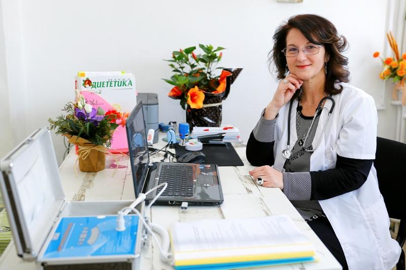 Изготвяне на хранителен режим по желание от д-р Евелина Иванова