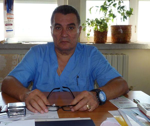 Фиброгастроскопията е ключова в борбата с рака на стомаха
