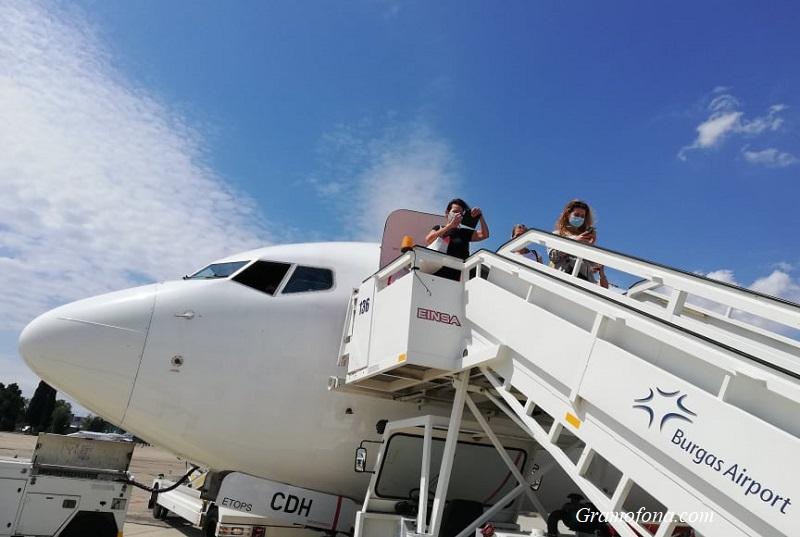 Туроператор предупреждава: Има риск Германия да забрани пътуванията до България