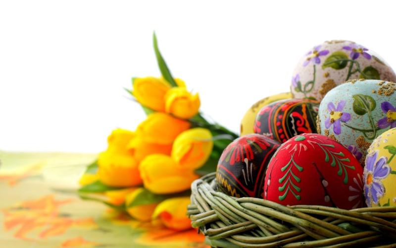Над 2000 именици празнуват на Великден в Бургаско