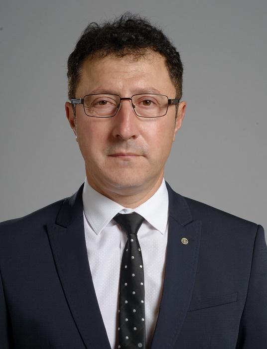 Арх. Димитър Георгиев с приемен ден в централата на ПП ГЕРБ - Бургас