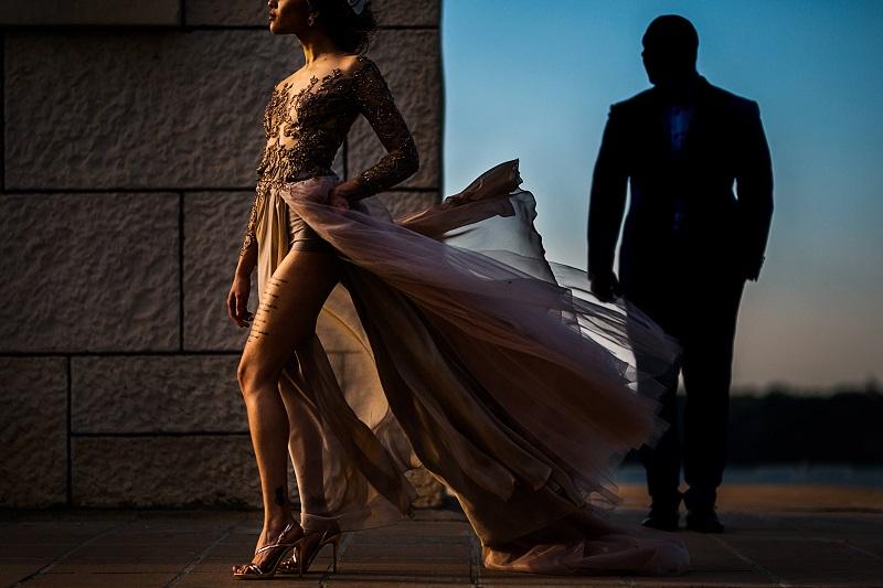 Сватбата през очите на сватбения фотограф в Grand Wedding Expo 2020