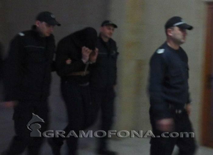 Продавачът Бойко Борецов ще обжалва оставането си в ареста
