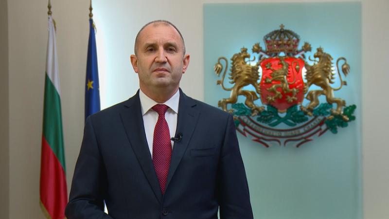 Президентът обяви кога ще назначи новото служебно правителство