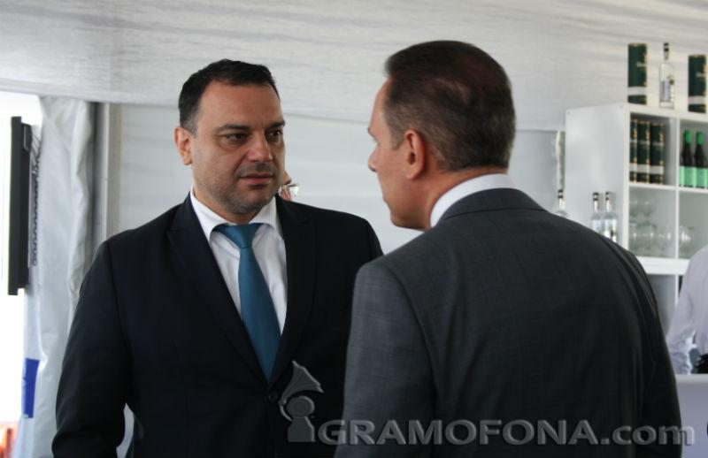 Ивайло Московски: Правим нова процедура за концесията на летище София