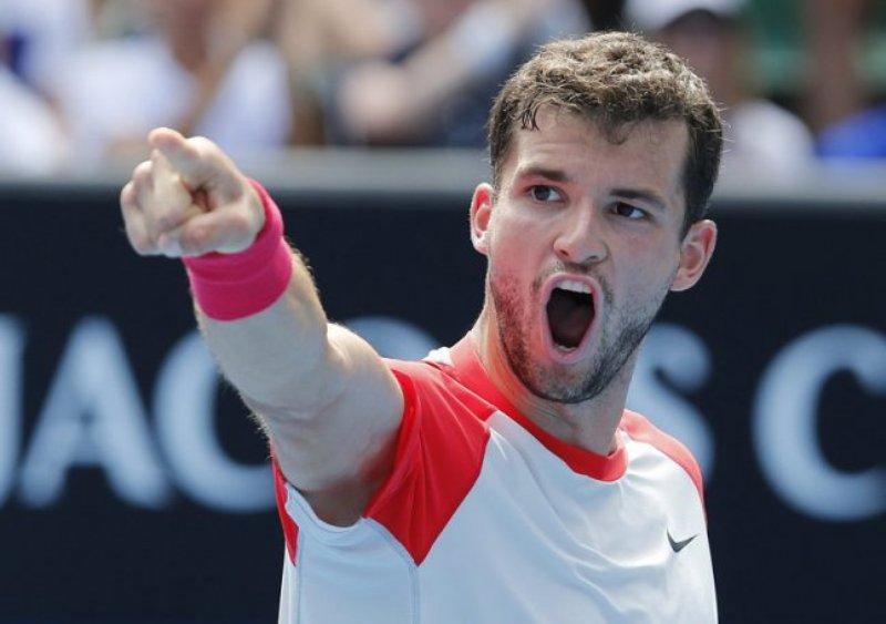 Григор Димитров със седми опит да победи Федерер