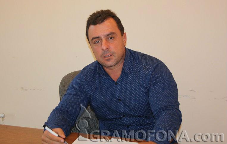 Николай Димитров: Дражев, извини се