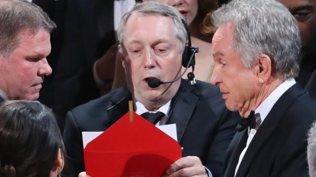 """""""Лунна светлина"""" спечели  """"Оскар"""" за най-добър филм след … гаф"""