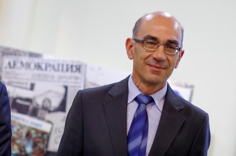 Тошко Иванов: В образованието и информираността е залегнало бъдещето на държавата