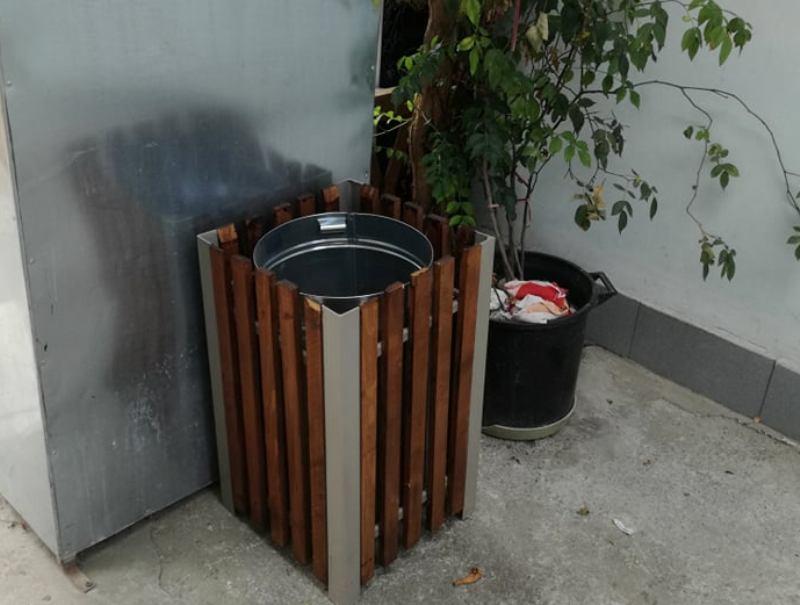 Кошчета за боклук изчезват безследно в Китен