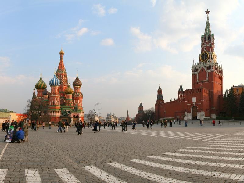 Русия забрани на литовски политици да влизат на нейна територия