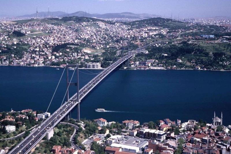 Бургазлии масово избраха да посрещнат Великден в Истанбул