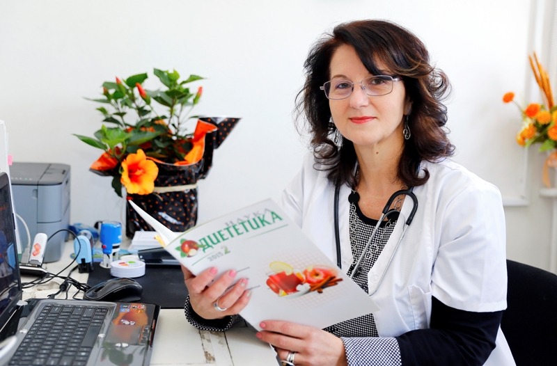 Д-р Иванова, диетолог: Отслабването е пътуване, а не дестинация