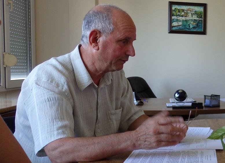 Омбудсманът на Бургас: Аз не искам да съм пръстов отпечатък!