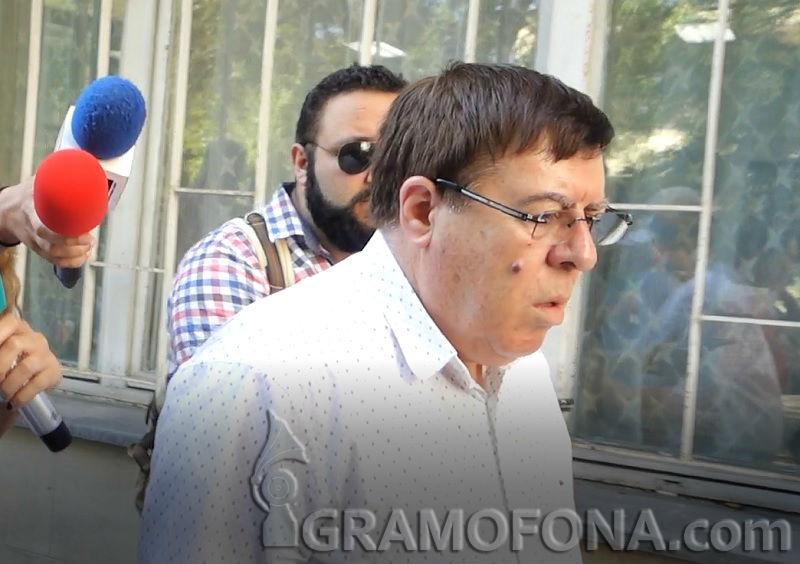 Пристигнаха материалите от Турция по случая с Бенчо Бенчев
