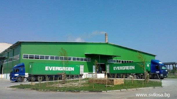 Взрив в химическия завод в Свищов, няма пострадали