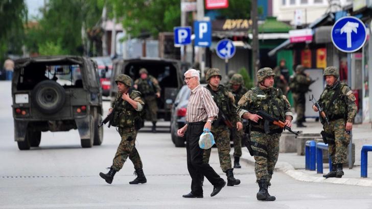 Македония на прицела на ИДИЛ – предотвратиха терористично нападение