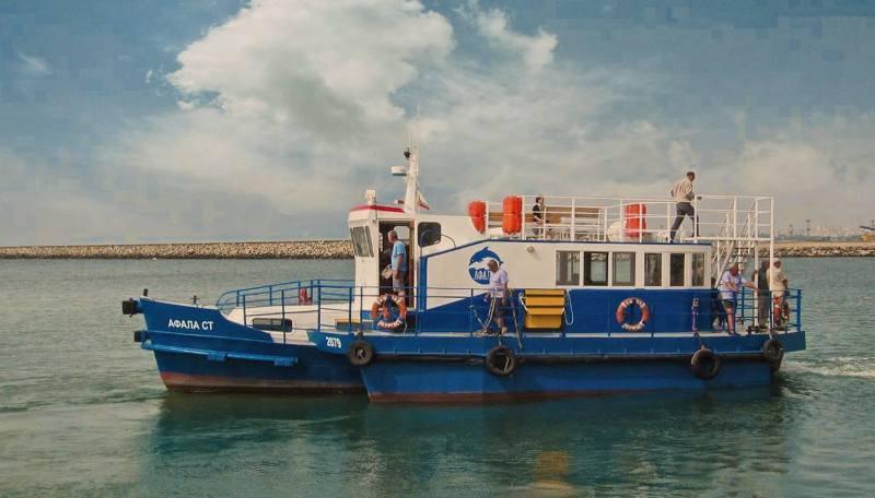 Нова морска линия ще свързва Сарафово и остров Света Анастасия