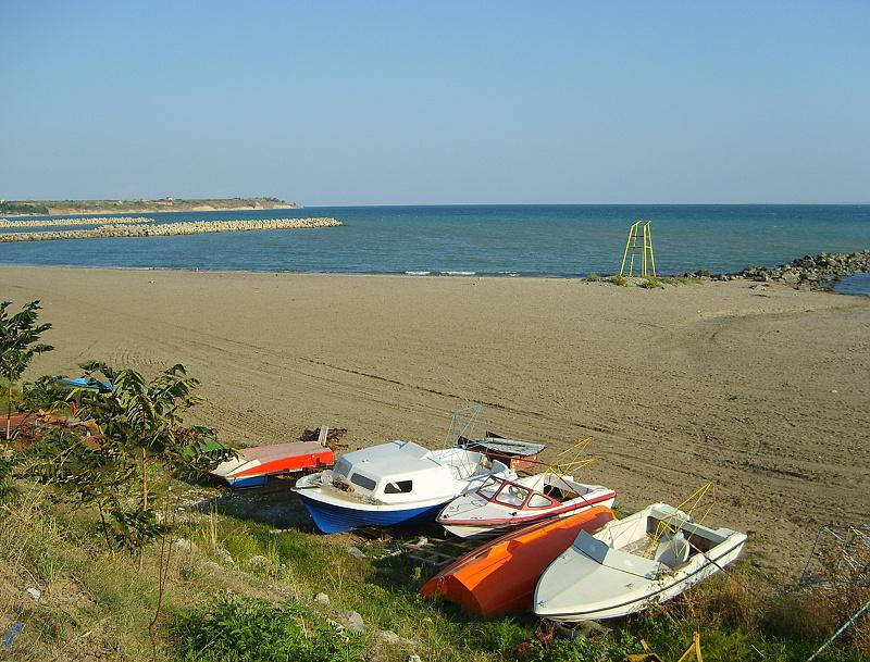 Бургаско дружество взема плажа в Сарафово за 20 години