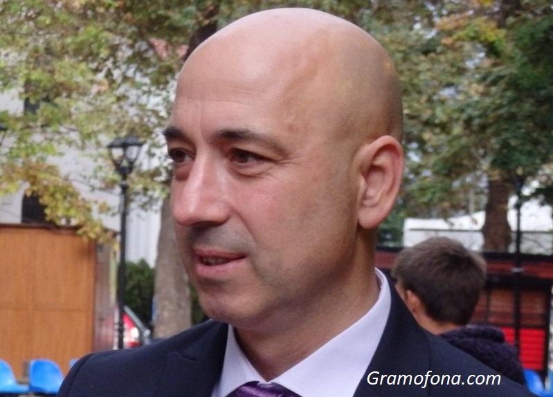 Новият кмет на Созопол наследил план за съкращения в общинската администрация