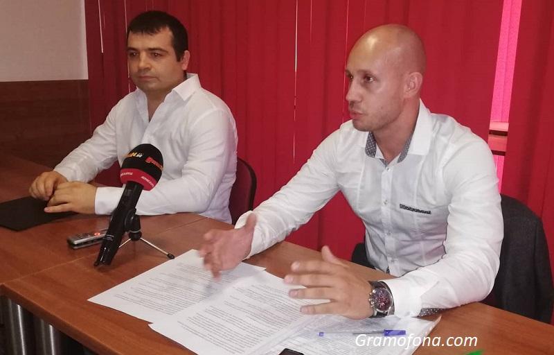 Бисер Русимов от ОЗБГ е вторият кандидат-общински съветник, който от СЕК канят в листата си