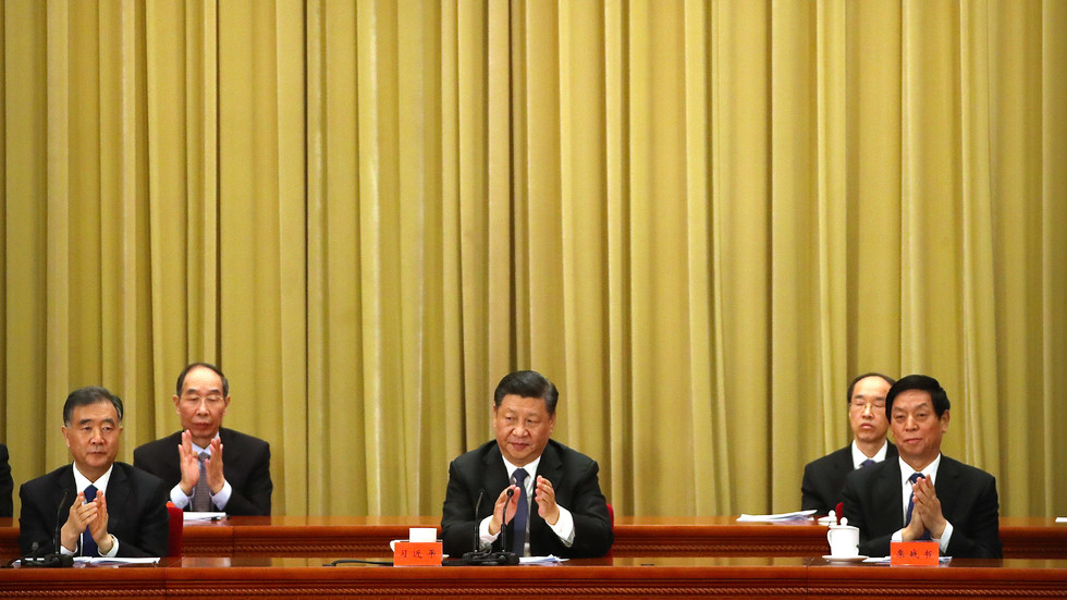 Китай готов да се обедини с Тайван, дори и насила