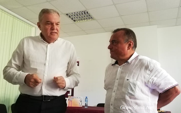 Румен Петков: Борисов вече е токсичен