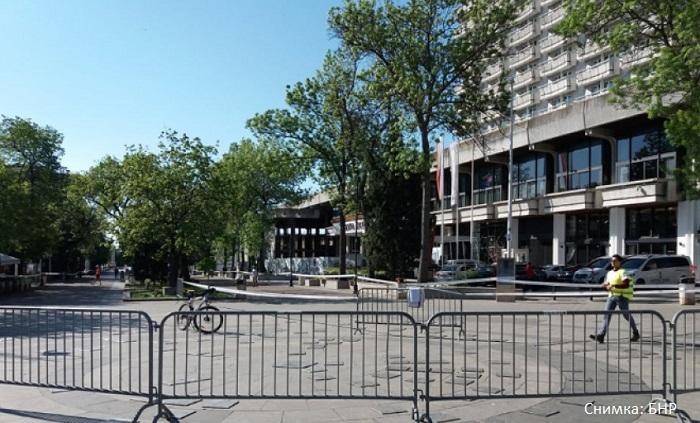 Трагичен случай по време на маратона във Варна