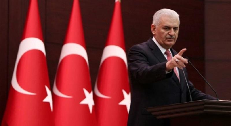 Турция поиска екстрадирането на Гюлен