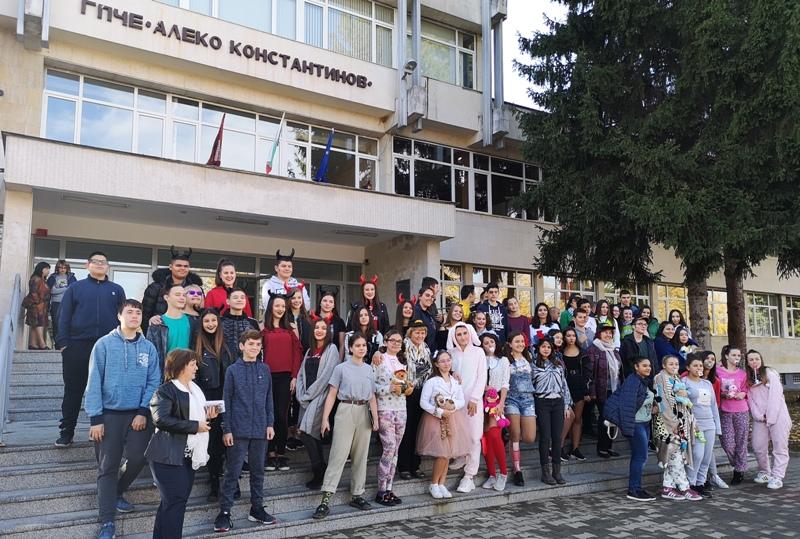 Иновации в действие от Бургас до Правец