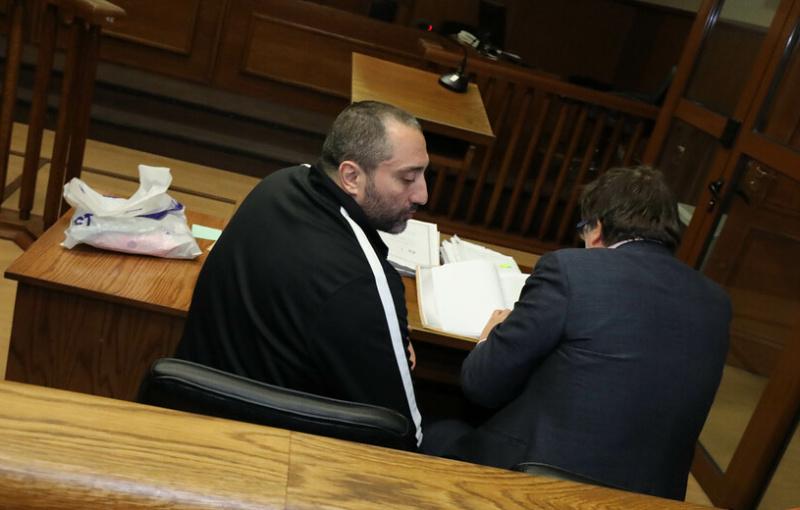 Прокуратурата: Митьо Очите е обвинен, че е завладял целия погребален бизнес в Бургаска област