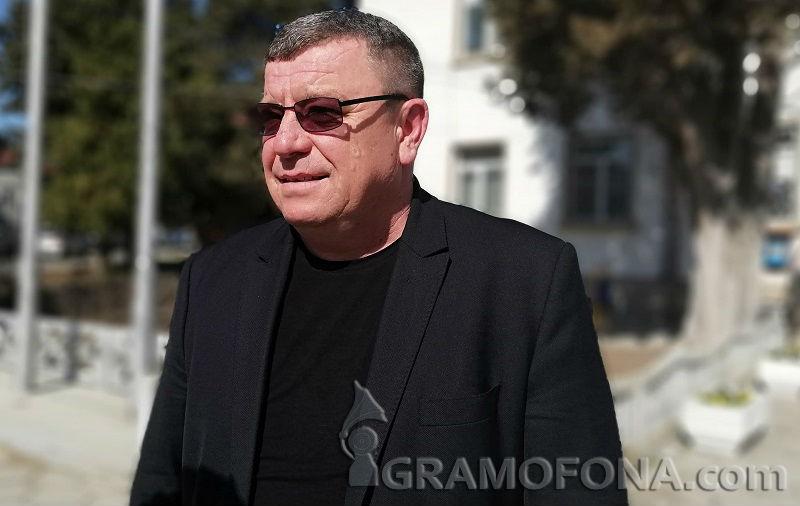 И ГЕРБ, и СДС искат Жельо Вардунски пак да управлява община Камено