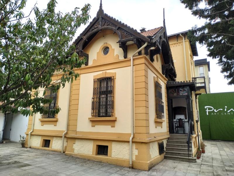 Етнографският музей се мести в къщата на един от бургаските кметове