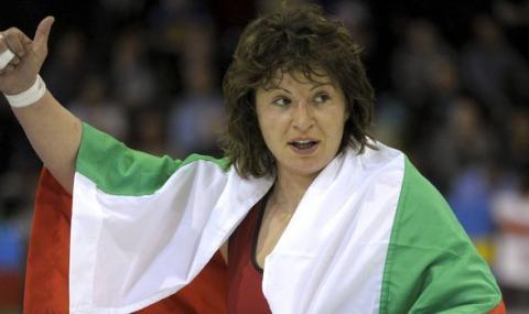 Станка Златева напусна федерацията по борба