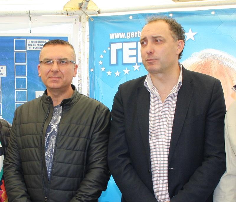 Поморие иска Военно-почивния дом, Ненчев не го дава