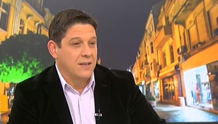Богомил Грозев напуска Нова телевизия, ето защо