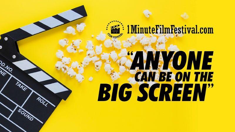 Фестивал на едноминутното кино стъпва в Бургас