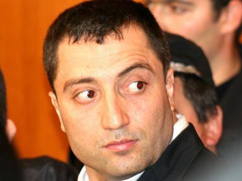 Овладяха тежкия кръвоизлив на Димитър Желязков – Очите