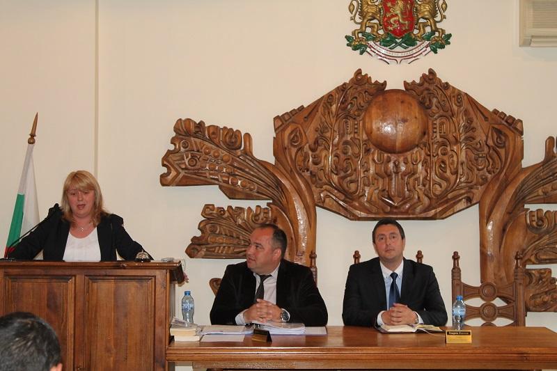 Седма сесия за Общинския съвет на Царево
