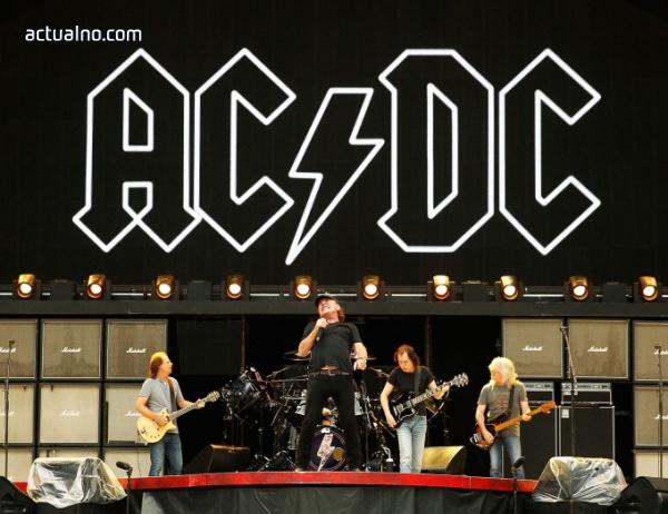 Почина Джордж Йънг от AC/DC