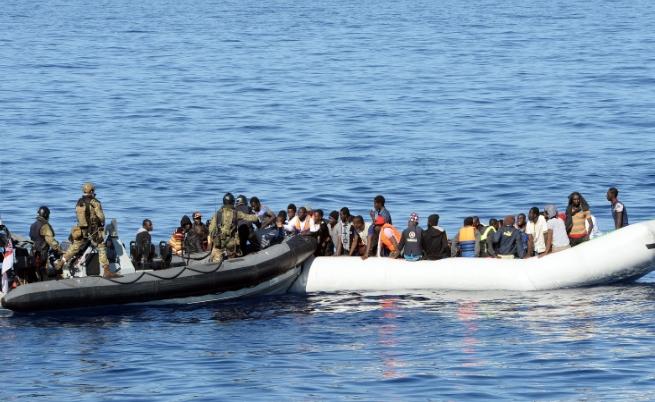 Няма заловени по море мигранти у нас