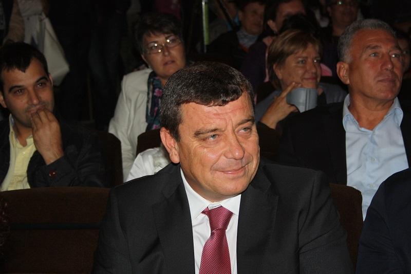 Кметът на Камено си пожела внуче за Новата година