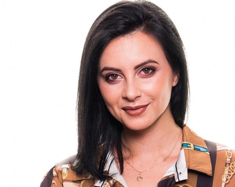 Пътят на Мария Маркова от театъра до местния парламент