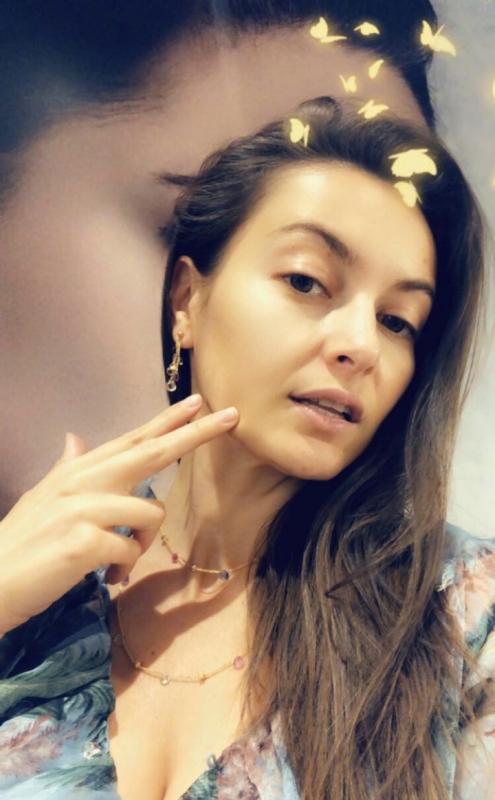 Гери Дончева ще блести с автентични диаманти от GIULIAN на холивудското парти в Гранд Хотел и СПА Приморец